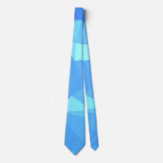 Elegant & Clean Geometric Designs - Knight Honor Tie