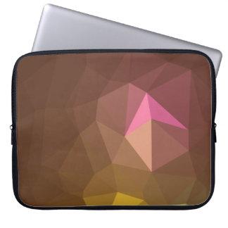 Elegant & Clean Geometric Designs - Mother Nature Laptop Sleeve