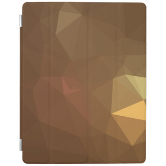 Elegant & Clean Geometric Designs - Mountain Core iPad Cover