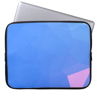Elegant & Clean Geometric Designs - Pelican Island Laptop Sleeve