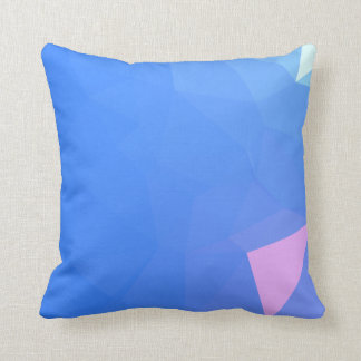 Elegant & Clean Geometric Designs - Pelican Island Throw Pillow