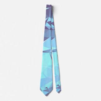 Elegant & Clean Geometric Designs - Pigeon Skyward Tie