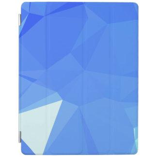 Elegant & Clean Geometric Designs - Sail Sea iPad Cover