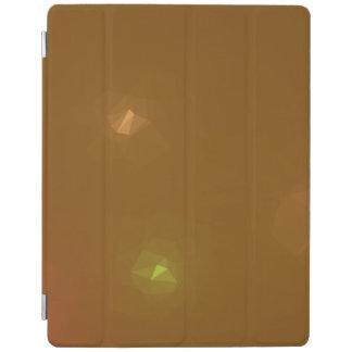 Elegant & Clean Geometric Designs - Star Specks iPad Cover