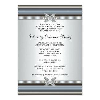 Elegant Corporate Event Card
