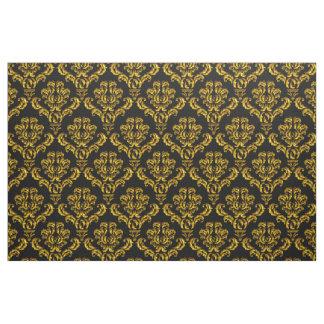 Elegant Damask Fabric