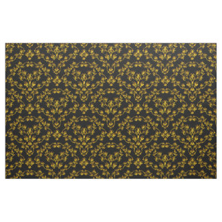 Elegant Damask Fabric