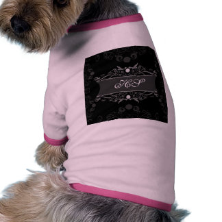 Elegant design dog t shirt