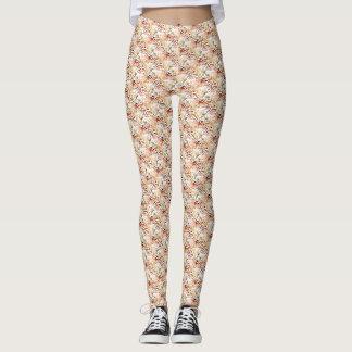 Elegant Designer Leggings