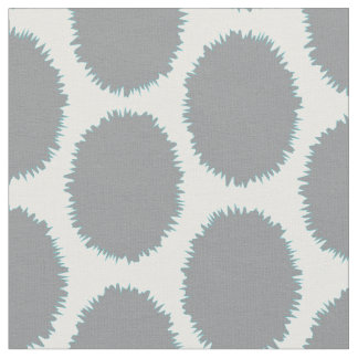 Elegant Elephant Collection 2-Tone Dot Pattern Fabric