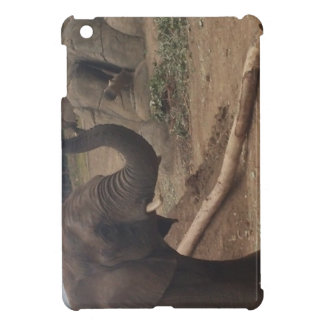 Elegant Elephant iPad Mini Covers