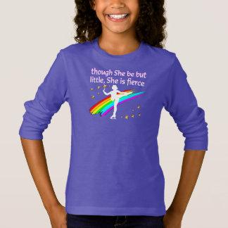 ELEGANT FIGURE SKATING DESIGN T-Shirt