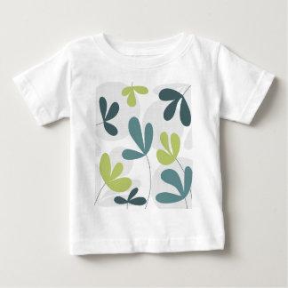 Elegant floral design tshirts