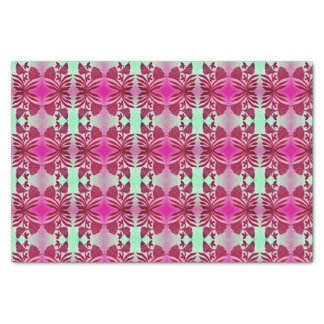 Elegant Floral Tissue Paper Lotus Electric