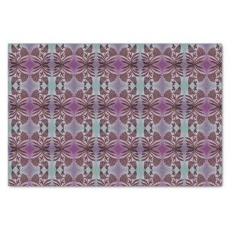 Elegant Floral Tissue Paper Lotus Gothic