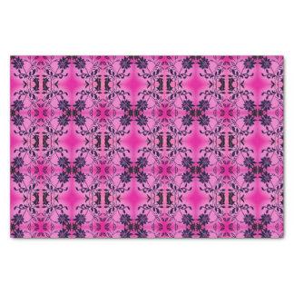 Elegant Floral Tissue Paper Rose