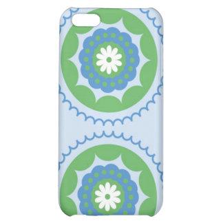 Elegant Geometric Speck Case Case For iPhone 5C