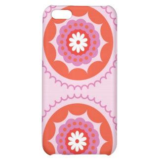 Elegant Geometric Speck Case iPhone 5C Cases