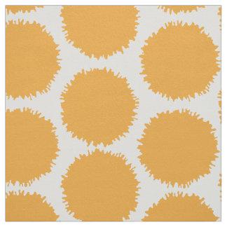 Elegant Giraffe Fabric
