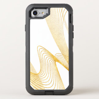 Elegant Gold -WH - OtterBox iPhone 6/6s Defender OtterBox Defender iPhone 7 Case