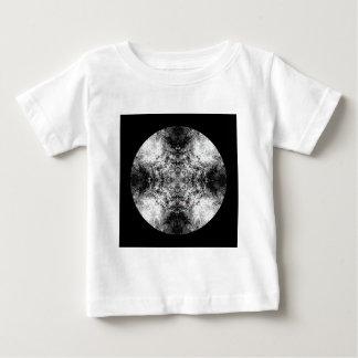 Elegant Gothic Pattern. Black and White. Shirt