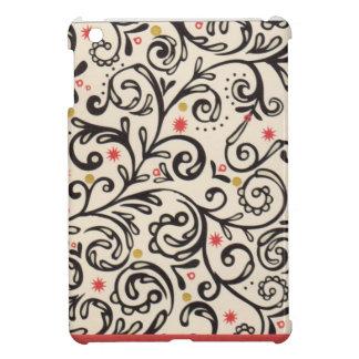 Elegant Holiday Cheer iPad Mini Case