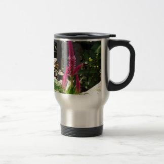 Elegant Home Garden Flower TEMPLATE Resellers FUN Mugs