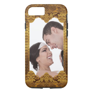 Elegant Insert Your Own Image iPhone 8/7 Case