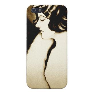 elegant iPhone 5 cover