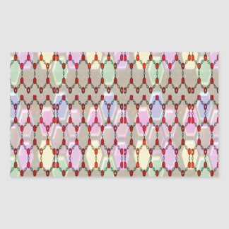Elegant Jewel Pattern Romance Bless NVN288 fun gif