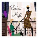 Elegant Ladies Night Out