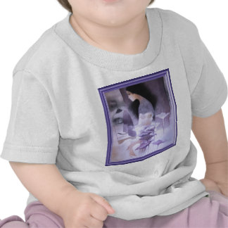 Elegant ladies t-shirts
