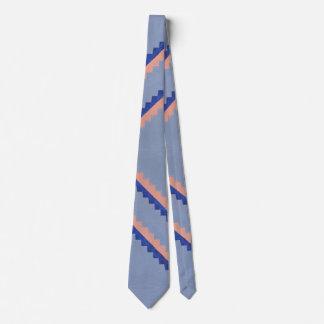 Elegant Lattices Tie #2