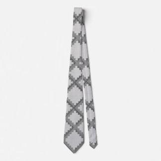 Elegant Lattices Tie #3