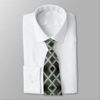 Elegant Lattices Tie #7