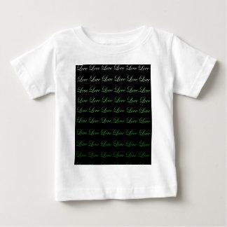 Elegant love tee shirt