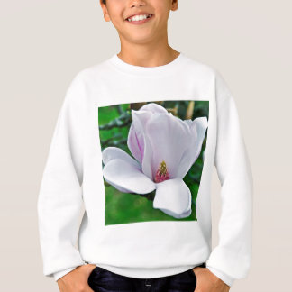 Elegant Magnolie Sweatshirt