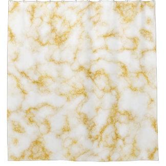 Elegant Marble - Gold White