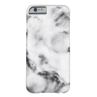 Elegant Marble style2 Barely There iPhone 6 Case