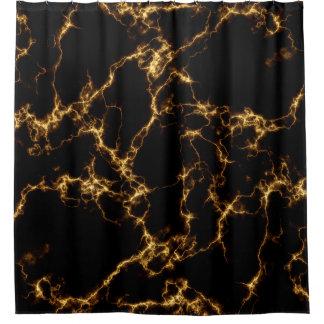 Elegant Marble style3 - Black Gold