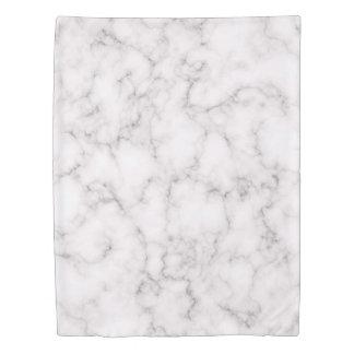 Elegant Marble style Duvet Cover