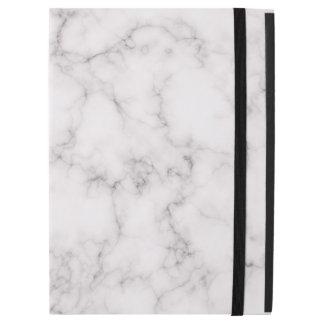 Elegant Marble style - iPad pro case