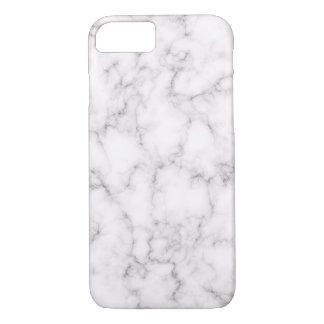 Elegant Marble style iPhone 8/7 Case