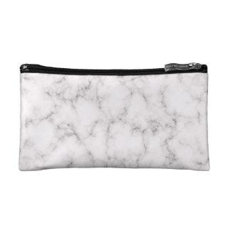 Elegant Marble style Makeup Bag