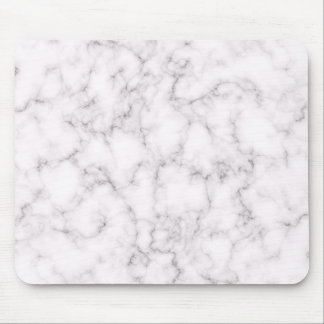 Elegant Marble style Mouse Pad