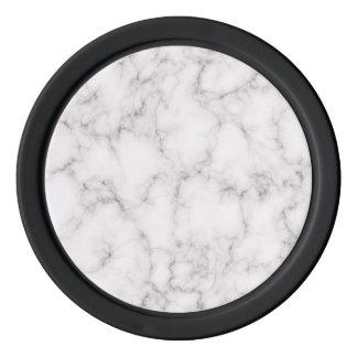 Elegant Marble style Poker Chips