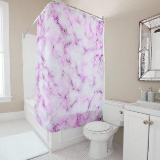 Elegant Marble style - purple pink