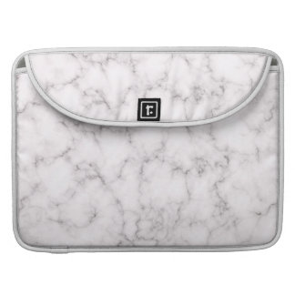 Elegant Marble style Sleeve For MacBook Pro
