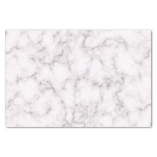 Elegant Marble style Tissue Paper