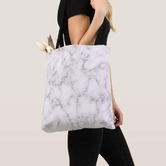 Elegant Marble style Tote Bag